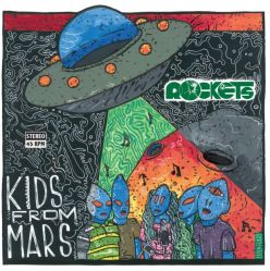 Kids from Mars_cover singolo_b