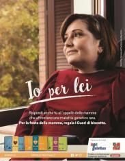 Manifesto Campagna Primavera 2019 UILDM_Con Piede (567x800) (2)