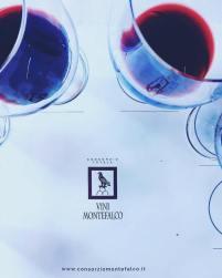 montefalco bicchieri