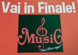 music vai in finale