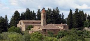 Pieve di San Pietro a Sillano - Firenze