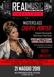 Real Music Cheryl Porter