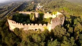 Rocca di Ripafratta Pisa