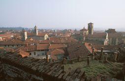 S. Giorgio vista - 10/02/2004