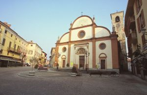S. Giorgio parrocchia- 12/02/2004