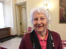 Stella Bolaffi Benuzzi