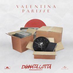 Valentina Parisse - Dannata Lotta_ Cover Valerio Bulla_b