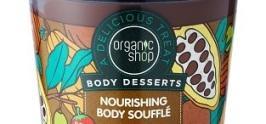 body dessert