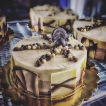 etoile torta Banchini