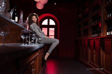 foto Luciano Spinato model Giulia Samaia BFS