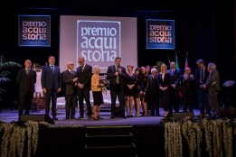 28_I vincitori del Premio Acqui Storia