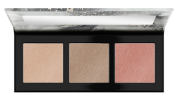 4059729216328_Catrice Luminice Highlight & Blush Glow Palette 010_Image_Front View Half Open_png