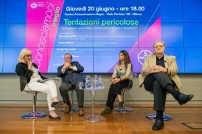 Adriana Bazzi_Emilo Sacchetti_Giulia Meloni_Roberto Gatti