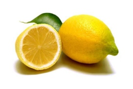 limone femminello