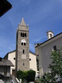 Arvier_glise_Saint-Sulpice