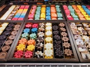 bottoni eurochocolate