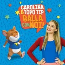 Carolina e Topo Tip