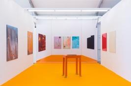 Caterina_Biocca_installazione Art_Rotterdam