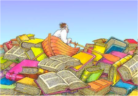 vignetta lettura