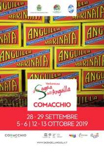 Visit-Ferrara-Manifesto-Sagra-dellanguilla-2019