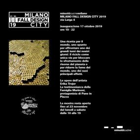 17 october 2019 minotticucinemilano evento milano fall design city-1