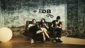 +3DB-