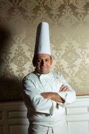 Chef Mometti