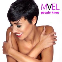 copertina PEOPLE KNOW album