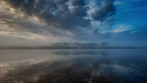 davide bettini alba sul lago di varese