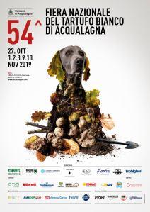 Locandina FIERA 2019