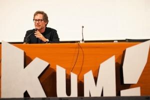 Massimo Recalcati a Kum2018_1