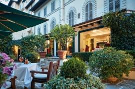 Relais Le Jardain, Firenze