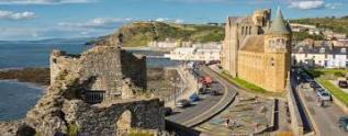 Aberystwyth, Galles