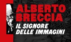 Alberto Breccia. Il signore delle immagini_immagine guida