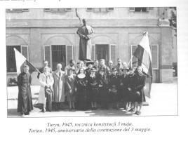 comunità polacca_Torino_3 maggio 1945_1
