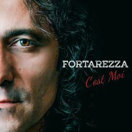 Copertina C'est Moi_NICO FORTAREZZA
