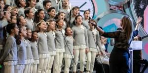 coro antoniano