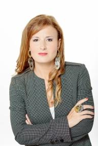 Eugenia Gadaleta fondatrice MJT, foto Alberto Segramora