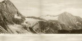 ghiacciaio bessanese