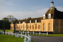Haras du Pin - the French National Stud