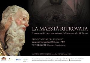 INVITO_MAESTA' RITROVATA