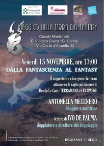 locandina fantasy
