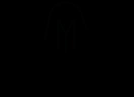 Logo a_logo + scritta nero
