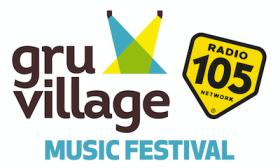 logo gru village