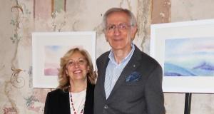 Nadia Presotto e Renato Luparia bis