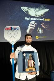 Nicola Falanga #PizzAward2019