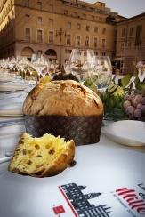 panettone tradizione di Parma