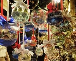 Particolare 5a Mercatino di Natale di Trento - Romano Magrone