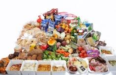 spreco alimentare 1
