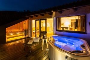 Suite Granpanorama Stephanshof - Vinum Hotels